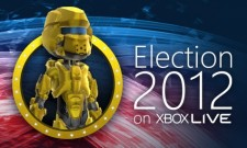 Watching Election 2012 Progress On Xbox Live Will Land Gamers Free Swag