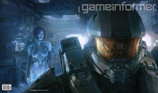 Tons Of New Halo 4 Info Revealed