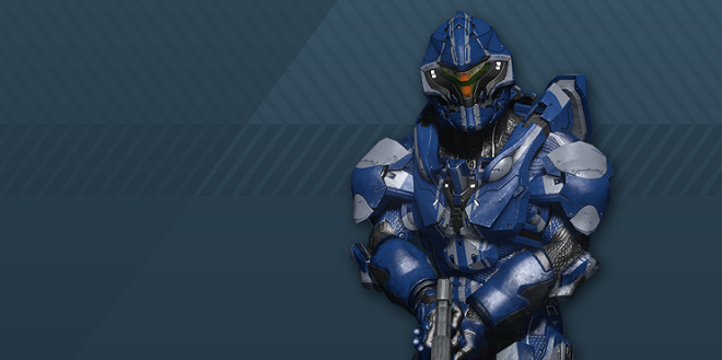 Halo 4 Class Specializations Revealed