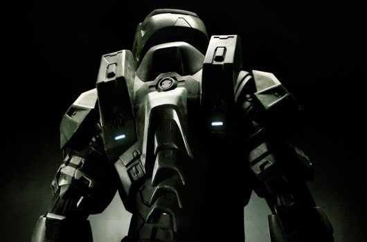 Halo 4 Live Action Web Series In The Works
