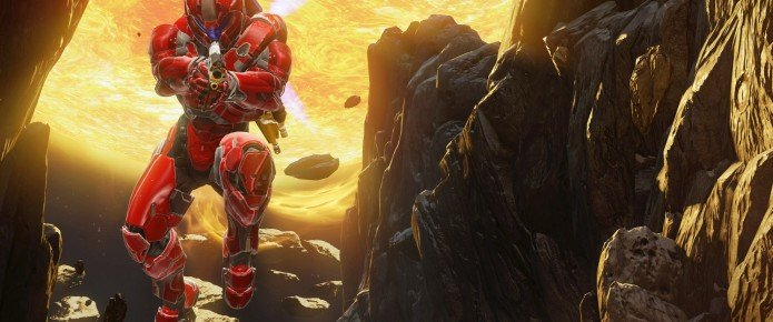 Halo 5's Forge Creation Tool Coming To Windows 10 This Year