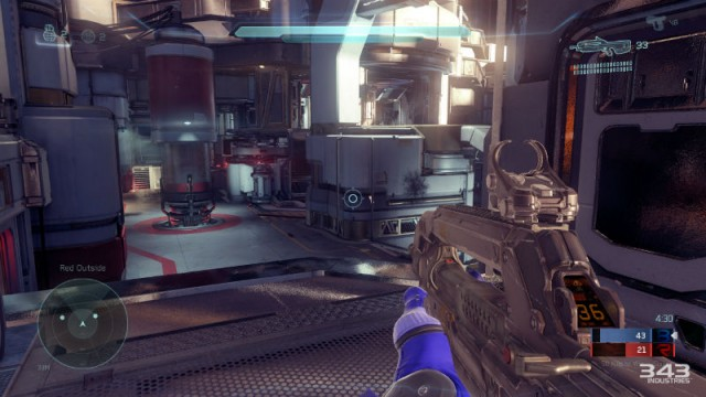 Halo 5: Guardians Hands-On Preview