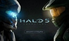 """Halo 5: Guardians Has Gone Gold; Launch Day Is """"Just The Beginning"""""""
