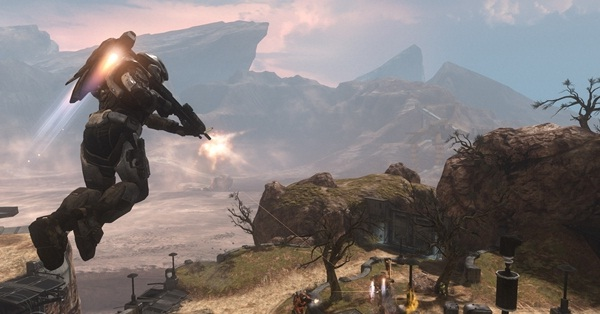 Microsoft Announces Super Time Force, Halo: Reach And More As September's Games With Gold
