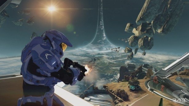 Latest Update For Halo: The Master Chief Collection Is Imminent