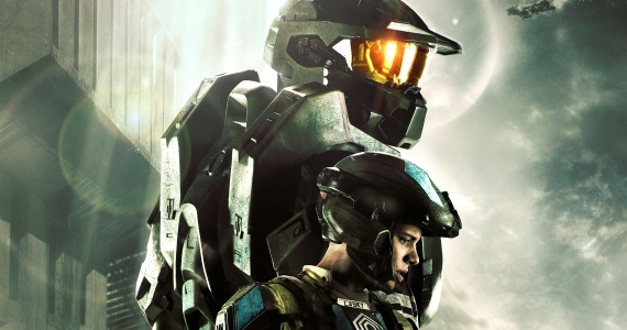 343 Industries Reveals New Halo Game