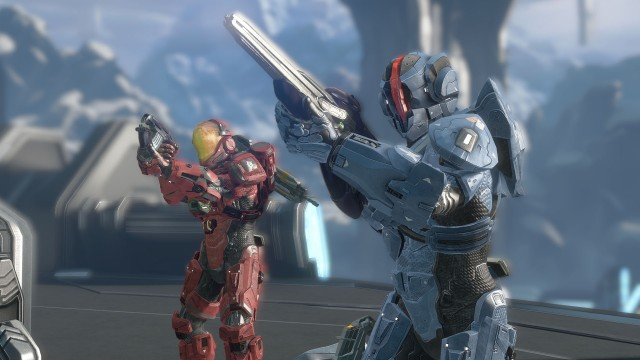 Halo: The Master Chief Collection To Receive Yet Another Patch In The Coming Days