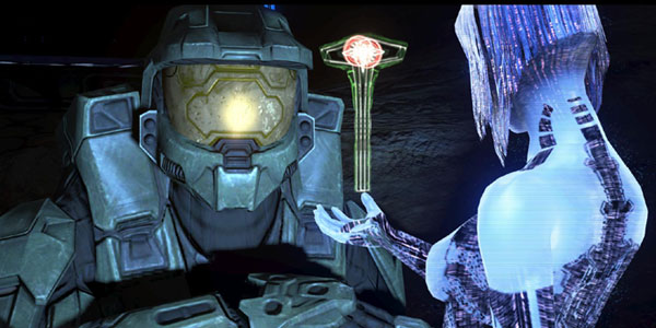 Latest Halo 4 Launch Trailer Includes Gameplay Footage