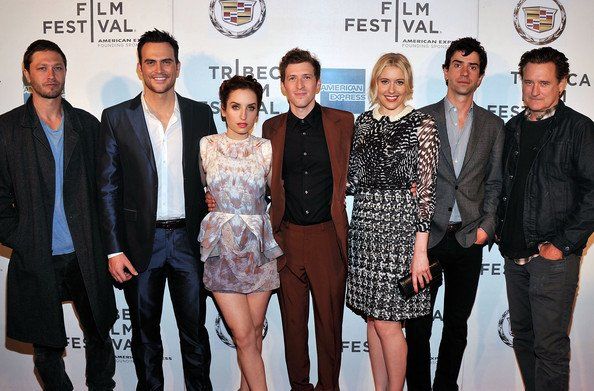 On The Red Carpet With The Cast and Director Of Lola Versus [Tribeca Film Festival]
