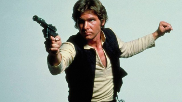 10 Actors Who Could Play A Young Han Solo In The Upcoming Star Wars Spinoff