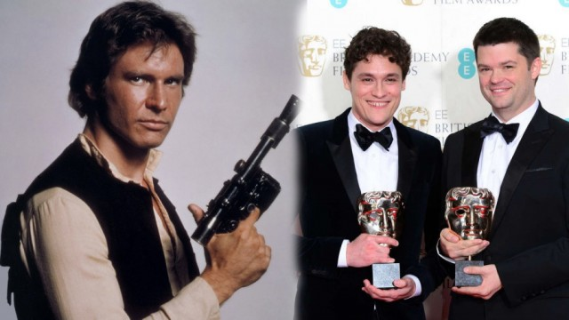 Chris Miller Speaks About The Pressures Of Making A Han Solo Star Wars Movie