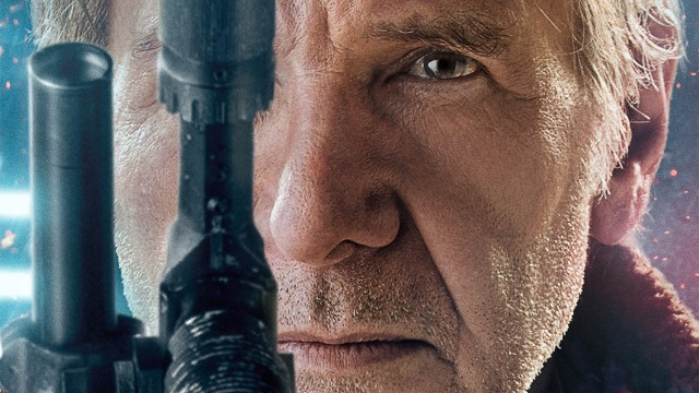 "Harrison Ford Talks Roguish Han Solo In Star Wars: The Force Awakens; Actor ""Would Love"" To Reprise Indiana Jones Role"