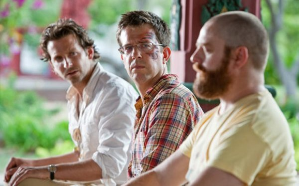 The Hangover Part II Review