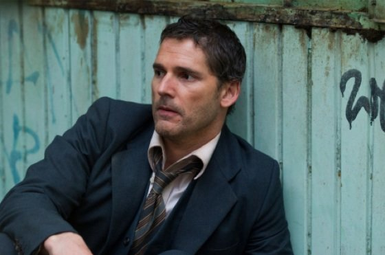 Eric Bana And Danny Huston Cast In Elvis & Nixon