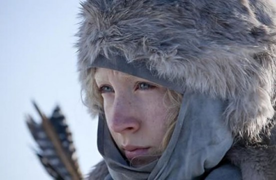 New Trailer For Joe Wright's Hanna