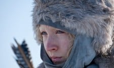 Roundtable Interview With Saoirse Ronan On Hanna