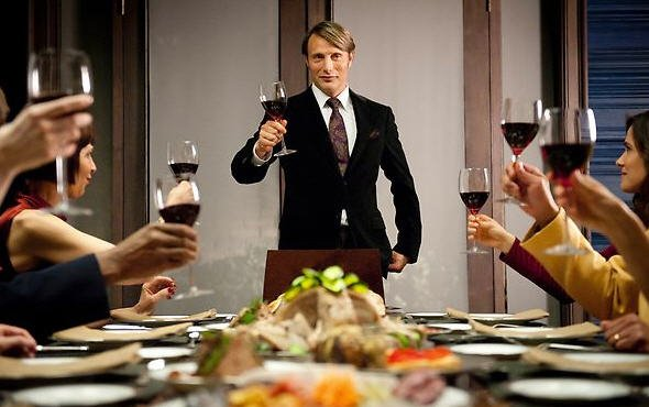 Hannibal Season 1, Episode 6 'Sorbet'