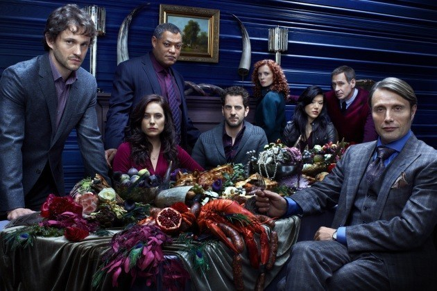 CONTEST: Win A Copy Of Hannibal Season 2 On Blu-Ray!