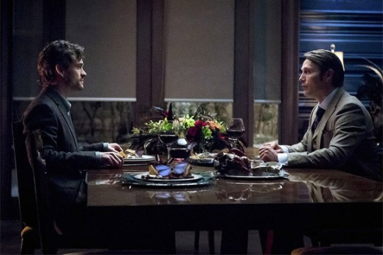 Hannibal's Hopes Dim As Actors' Contracts Expire