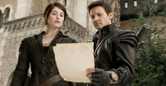 %name Hansel & Gretel: Witch Hunters Review