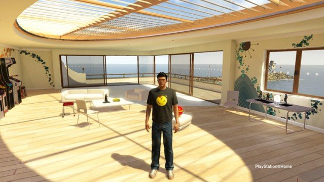 Sony Set To Shut Down PlayStation Home Today For Good