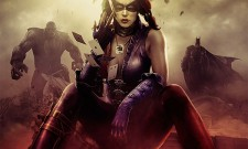 Injustice: Gods Among Us Shines The Spotlight On Harley Quinn