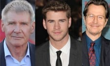 Harrison Ford, Gary Oldman And Liam Hemsworth Join Paranoia