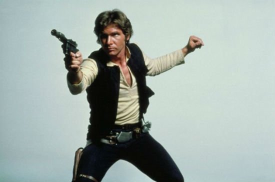 Harrison Ford Open To Doing Star Wars: Episode 7