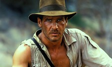 Paramount Announces Indiana Jones Blu-Ray Collection
