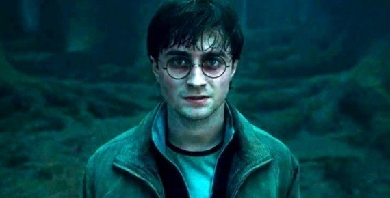 Harry Potter And The Deathly Hallows: Part 2 Is The End Of An Era