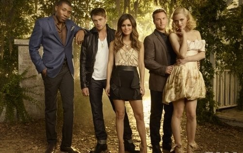Hart Of Dixie Season One Premiere Recap