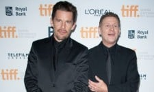 Exclusive Interview: Ethan Hawke And Andrew Niccol Talk Good Kill
