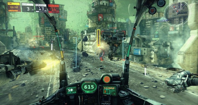 Hawken 670x355 5 Reasons Why Titanfall Could Fail (And 5 Reasons Why It Wont)