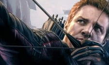 Hawkeye Partners With Ant-Man In New Captain America: Civil War One-Sheet