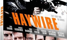 Haywire Blu-Ray Review