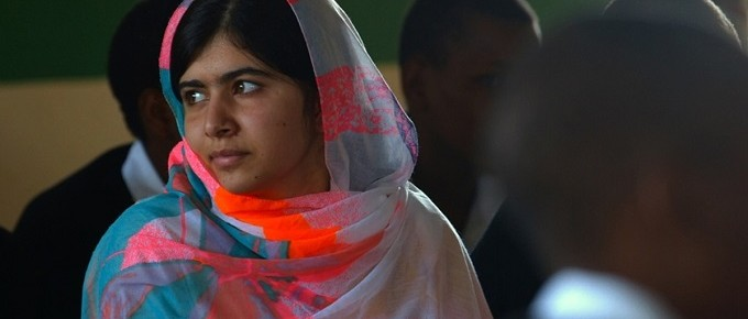 He Named Me Malala Review [TIFF 2015]