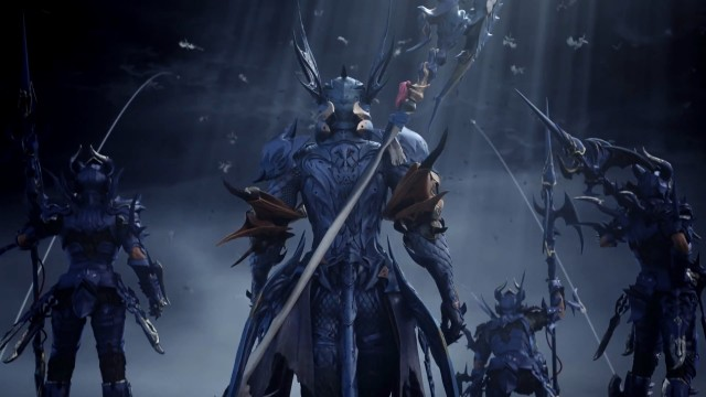 Square Enix Suspends Sales Of Final Fantasy XIV On Mac, Refunds Offered