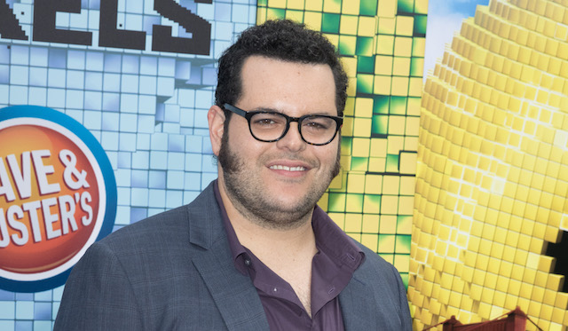 Josh Gad To Take Point For New Paramount Comedy Heavy Duty
