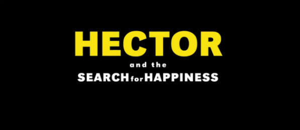Hector And The Search For Happiness Review [TIFF 2014]