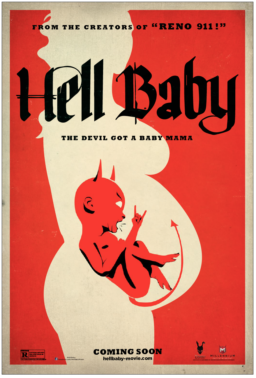 Hell Baby Review