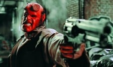David Harbour Explains Why Hellboy Reboot Needs An R-Rating