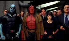 Ron Perlman Not Keen On Returning As Big Red For Hellboy 3