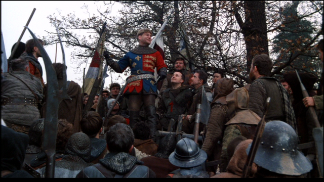 Henry V 6 Of The Best Shakespeare Films