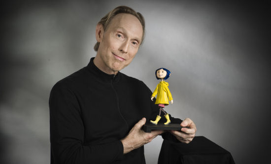 Henry Selick's Studio Prepping Animated Horror Film For Kids