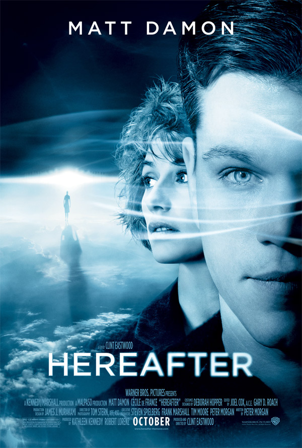 Hereafter Review