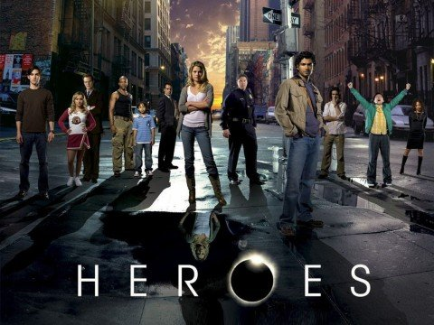 Heroes Season 5 Might Be On XBOX Live