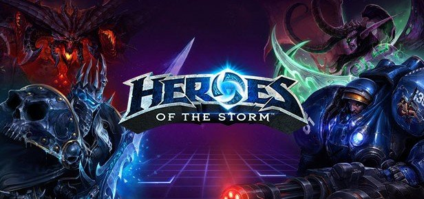 Heroes Of The Storm Wants You To Be A Founder