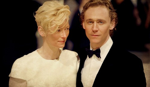 Only Lovers Left Alive Presents A Glance At Its Vampire Lovers