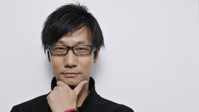 "Hideo Kojima Remains ""100% Involved"" In Metal Gear Solid V: The Phantom Pain"