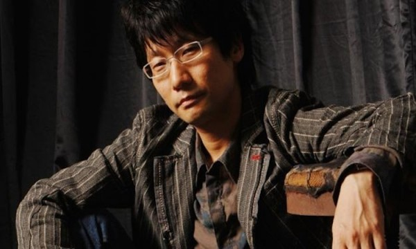 Hideo Kojima To Be Inducted Into The AIAS Hall Of Fame